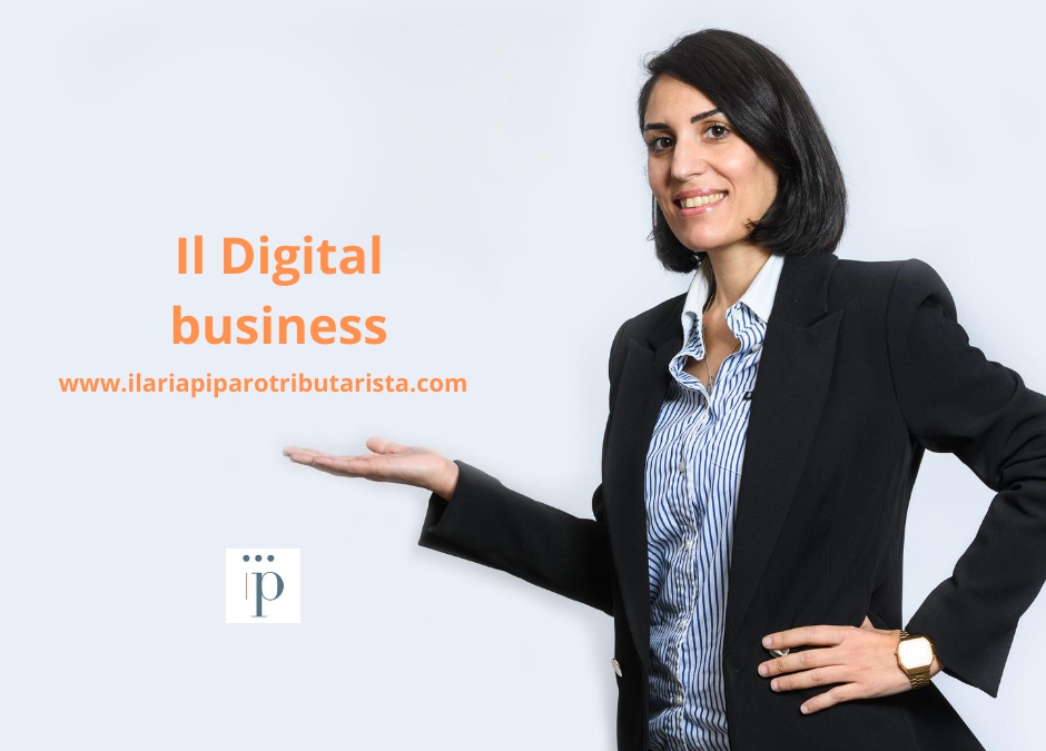 Il Digital Business